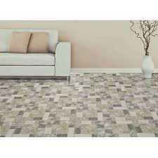 nexus grey white blue marble 12 x 12 vinyl floor tile