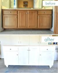 bathroom vanity makeover ideas bathroom the best 25 vanity makeover ideas on paint