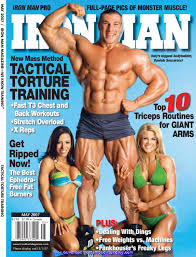 http imbodybuilding com free manual 2007 05 by iron man issuu