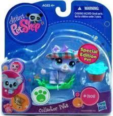 littlest pet shop toys at dollar tree