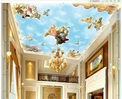 online get cheap ceiling decoration fabric aliexpress com