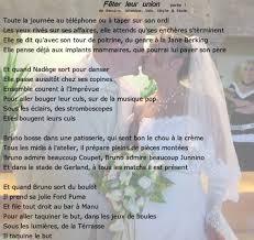 chanson mariage la fameuse chanson partie 1 mon mariage charloumax photos