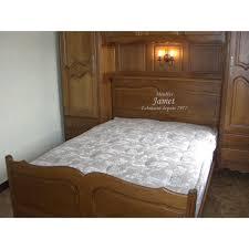 chambre pont chambre pont et lit en bois meubles jamet