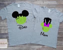 halloween disney shirt boo shirt matching disney family