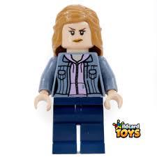 lego harry potter hermione granger dimensions fun pack minifigure