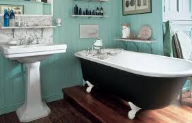 Blue Green Turquoise Bathroom Decor Space Saving Modern by Editors U0027 Picks Our Favorite Blue Bathrooms This Old House