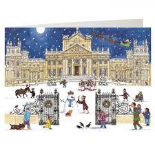 advent calendar cards alison gardiner alison gardiner