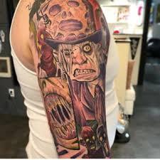 monolith tattoo studio bend oregon tattoo studio