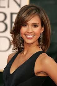 medium length hairstyles brown hair 277 best hairstyles images on pinterest hairstyles hair and