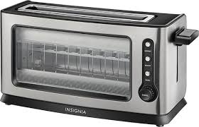 Kitchenaid Toaster Kmt2115cu Insignia 2 Slice Toaster Silver Ns Twss2 Best Buy