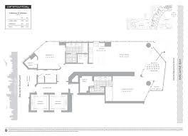 Parkland Residences Floor Plan by Paramount Bay Blackstone International Realty