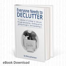 2018 declutter challenge starts january 1st creatingmaryshome com