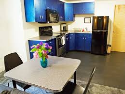 Interior Designs For Kitchen Design A Basement Apartment Hgtv