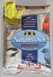 nature u0027s beauty sunflower seeds wild bird food 50 lb at menards