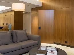 Living Room Recessed Lighting Recessed Lighting Leather Ottoman Wood Door Overhang Lamp Gray