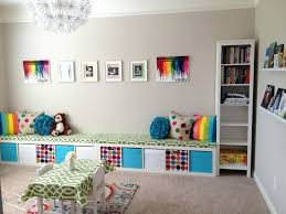 playroom shelving ideas decoration playroom shelving ideas storage on kids shelves alluring