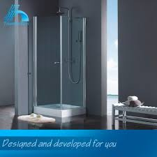 Acrylic Shower Doors by Adjustable Shower Doors Adjustable Shower Doors Suppliers And
