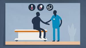 Asklepios Klinik Bad Salzungen Asklepios Ihr Aufenthalt In Der Zentralen Notaufnahme Youtube