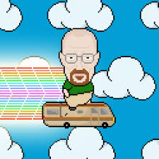 Memes And Gifs - i think it s a repost but breaking bad gifs by paul scheer album