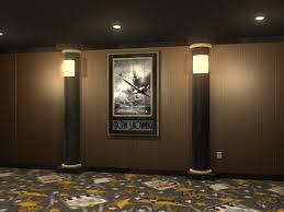 Home Cinema Decorating Ideas Movie Theater Decor Vi Design Inspiration Home Theater Wall Decor
