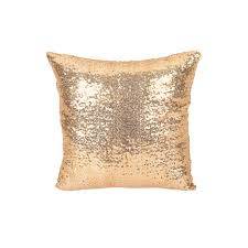 online shop sequin beaded chemical fiber zipper sofa couch cushion