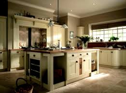 Updated Kitchens by Kitchen Designs Island Reclaimed Wood Paint Colors French Country