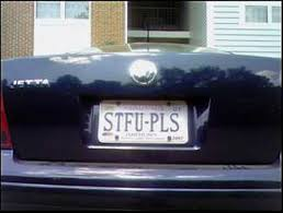 Ideas For Vanity Plates Vanity Plate Ideas For Women Laura Williams