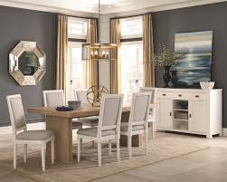 donny osmond hampshire 7 pc dining room set