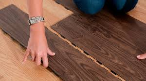 click wood flooring installation uk