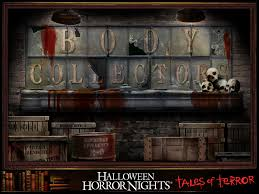 the repository halloween horror nights h h n
