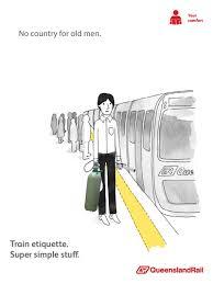 Queensland Rail Meme - ozhiphop com forum train etiquette simple stuff powered by xmb