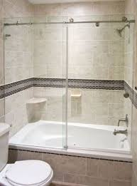 Frameless Shower Doors For Bathtubs Best 25 Glass Showers Ideas On Pinterest Shower Ideas Glass