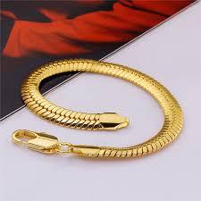 multi tone gold bracelet images 2015 latest arrival charm new gold bracelet models designs for men jpg