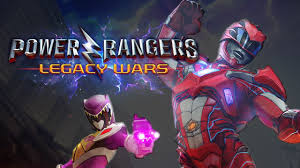 power rangers legacy wars rangerwiki fandom powered wikia