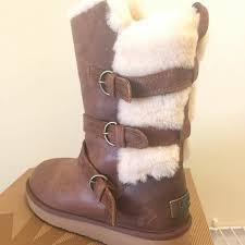 ugg shoes australia brown boots poshmark ugg shoes australia w becket brown boots poshmark