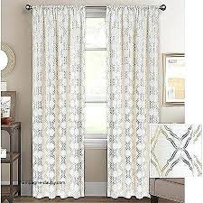 How To Hang Curtains On A Bay Window How To Hang Curtains In A Bay Window Image Of Ideal Corner Curtain