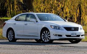 white lexus 2009 22 exhilarating lexus ls460 wallpaper for your desktop news share