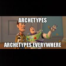 archetypal themes list connecting stories the archetype scavenger hunt west virginia