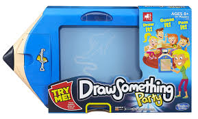 amazon com draw something party board game toys u0026 games