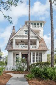 Vacation Cottage House Plans by Empty Nesters Florida Vacation Home Love The Outside Of This