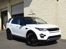 wheels land rover 2018 new 2018 land rover discovery sport for sale carlsbad ca