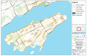 Algonquin Map Windlectric Inc