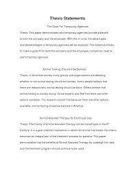 english essay samples cover letter essay with thesis statement example essay cover letter examples of good thesis statements for english essays example a statement in an essay