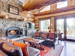 breckenridge cabin rental creek cabin colorado cabin with a