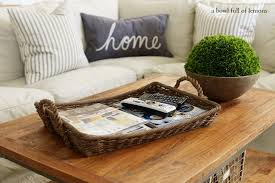 ottoman trays home decor best contemporary large ottoman tray intended for household remodel