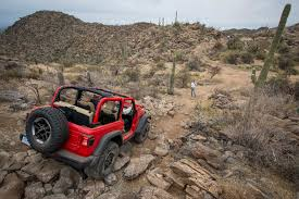 2018 jeep wrangler off road review 2018 jeep wrangler jl u2013 expedition portal