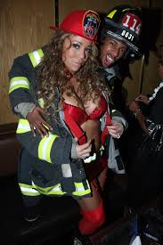 over 250 celebrity halloween costumes nick cannon mariah carey