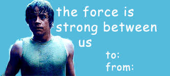 Star Wars Valentine Meme - star wars valentines album on imgur