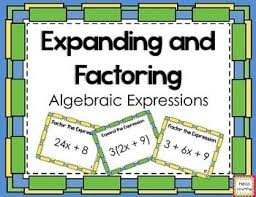 the 25 best algebraic expressions ideas on pinterest solving