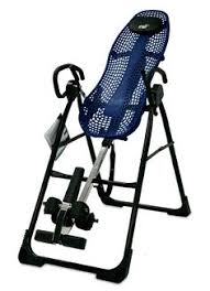 Gravity Table Gravity Inversion Table Back Relief Hang Ups Therapy Fitness